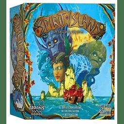 Spirit Island - Español