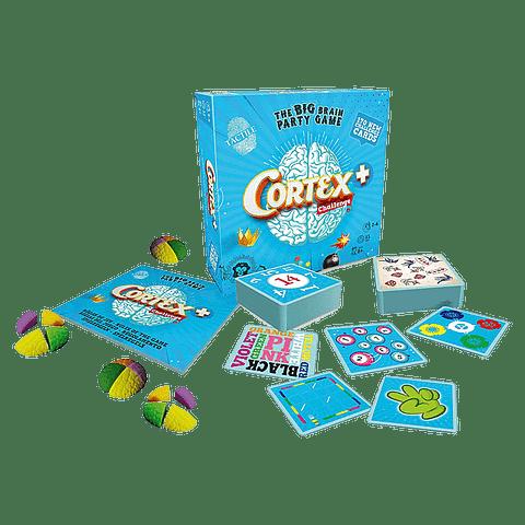 Cortex Challenge Plus  - Español
