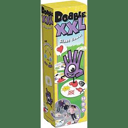 Dobble XXL - Juego de Mesa