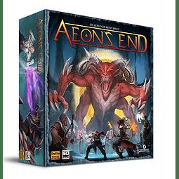 Aeon's End - Español