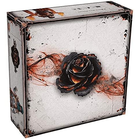 Black Rose Wars: Core - Inglés