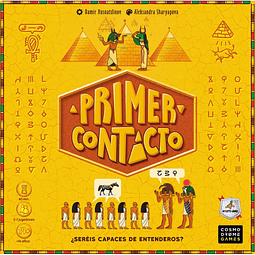Preventa - Primer Contacto - Español