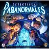 Preventa - Detectives Paranormales - Español