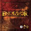 Endeavor - Expansión La Era de la Expansión - Español