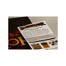 Preventa - Endeavor: Micro-Expansión Dominio y Controla tu Destino