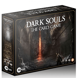 Dark Souls: The Card Game (Inglés) - Preventa