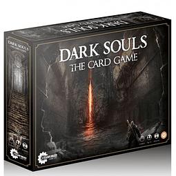 Preventa - Dark Souls: The Card Game - Ingles