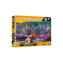 ALEPH Operations Action Pack - Infinity - Preventa
