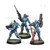 PanOceania Booster Pack Alpha - Infinity: Code One - Preventa