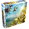Preventa - Godtear The Borderlands Starter Set - Ingles