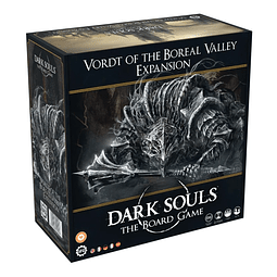 Dark Souls: The Board Game - Vordt of the Boreal Valley Expansion (Español/Multi-idioma) - Preventa