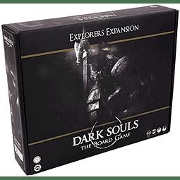 Preventa - Dark Souls: The Board Game - Explorers Expansion