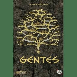 Gentes - Español