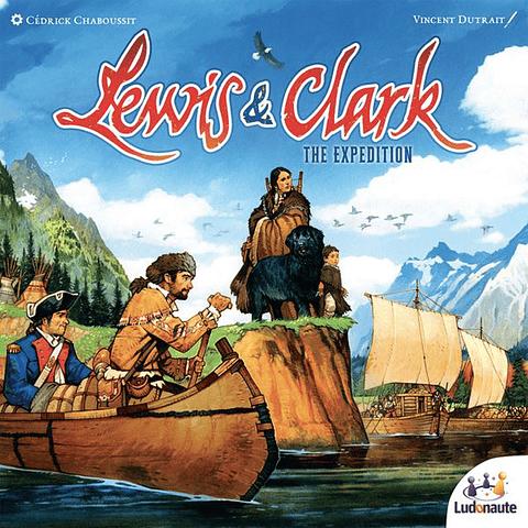 Lewis & Clark - Preventa