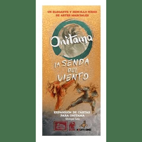 Onitama: La Senda del Viento - Español