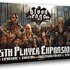 Blood Rage - Expansión para 5 jugadores - Español