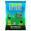 Preventa - Streaking Kittens - Español