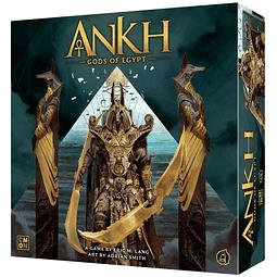 Ankh: Dioses de Egipto - Español