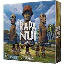 Preventa - Rapa Nui - Español