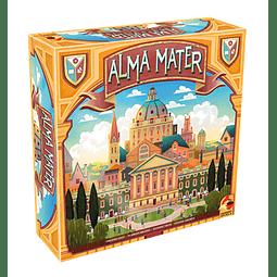 Preventa - Alma Mater - Español