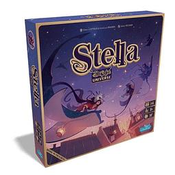 Preventa - Stella Dixit Universe - Español