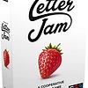 Letter Jam (Macedonia De Letras) - Ingles