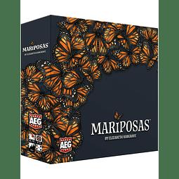 Mariposas - Ingles