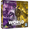 It's a Wonderful World - Expansion Corruption & Ascension - Ingles