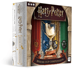 Harry Potter House Cup Competition - Ingles