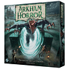 Preventa - Arkham Horror: Secretos de la Orden - Español