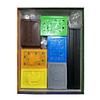 Preventa - Inserto Deluxe Root 3DP - Pack Completo