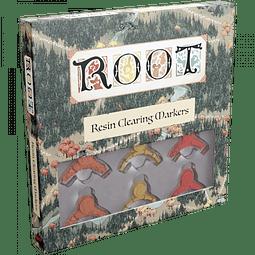 Preventa - Root: Marcadores de Claro
