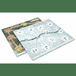Preventa - Root: Tapete Otoño/Invierno