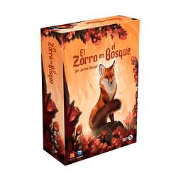 Preventa - El Zorro en el Bosque - Español