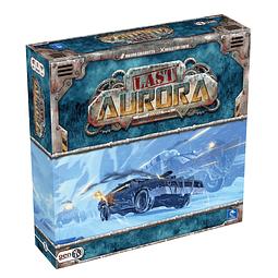 Last Aurora - Español