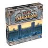 Last Aurora expansión Proyecto Atenea - Español