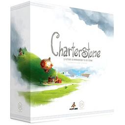 Preventa - Charterstone - Español