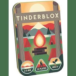 Preventa - Tinderblox - Español
