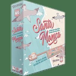 Preventa - Santa Mónica - Español