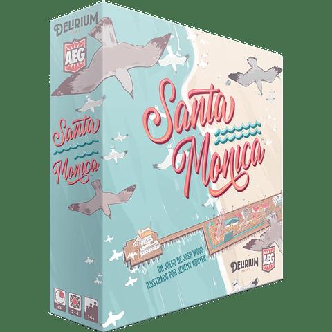 Santa Mónica - Español
