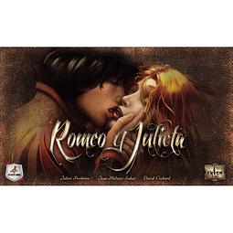 Preventa - Romeo y Julieta - Español