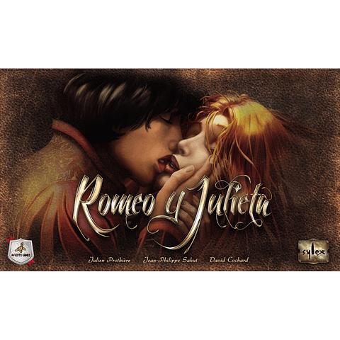 Romeo y Julieta - Español