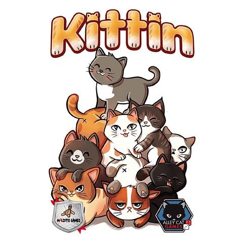 Preventa - Kittin - Español