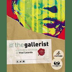 The Gallerist - Español