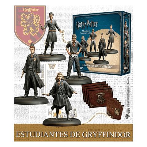 Preventa - Estudiantes de Griffindor - Español