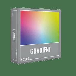 Preventa - Puzzle Gradient 2000