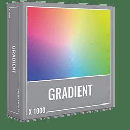 Preventa - Puzzle Gradient 1000