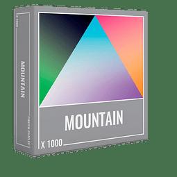 Preventa - Puzzle Mountain 1000