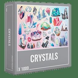 Preventa - Puzzle Crystals 1000