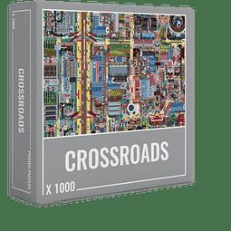 Preventa - Puzzle Crossroads 1000